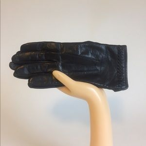 Fownes Genuine Leather Gloves size 7